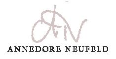 Annedore Neufeld – Dirigentin Logo